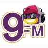 9 FM radio online