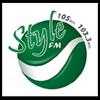Rotana Style FM 105.0 radio online