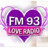 Passion Five - Love Radio 93FM radio online