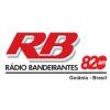 Rádio Bandeirantes 820 Goiânia radio online