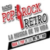 Pop Rock Retro online television