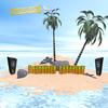 Coconut's Paradise radio online