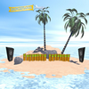 Coconut's Paradise