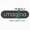 Imagina 104.3 radio online