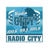 Radio City 100.6 radio online