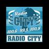 Radio City 100.6 online television