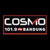 Radio Cosmo Bandung 101.9 radio online