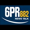 6PR 882 online radio