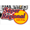 Super Regional FM 103.9 radio online