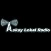 Radio Askøy 106.4 radio online