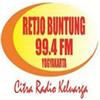Retjo Buntung FM 99.4