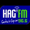 HAG' FM 96.6 online television