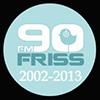 Friss Rádió 90.0 FM