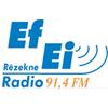 Radio Ef-Ei 91.4 radio online