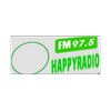 Happy Radio Kaohsiung 97.5 radio online