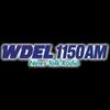 WDEL 1150 radio online