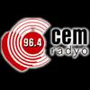 Cem Radyo 96.4 radio online