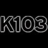 K 103 103.1 radio online