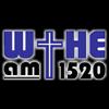 WTHE 1520 online radio