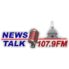 NewsTalk 107.9 radio online