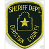 Christian County Public Safety radio online