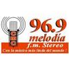 Melodía FM 96.9