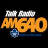 AM 640 CFMJ radio online