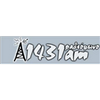 Thessaloniki Free Radio 1431 radio online