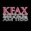 KFAX 1100 online radio