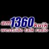 KUIK 1360 radio online