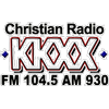 KKXX 930 online radio