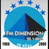FM Dimension 90.1