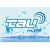 Tau FM 102.9 radio online