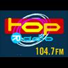 Topradio Aalter 104.7 radio online