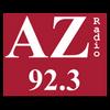 AZ Radio 92.3 radio online