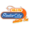 Radio City Den Haag 100.3