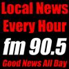 CJMB-FM 90.5 online radio