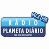 Rádio Planeta Diário 90.3