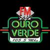 Rádio Ouro Verde FM 105.5