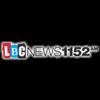 LBC News 1152 radio online
