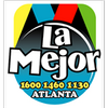 La Mejor 1600 online television