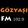 Gozyasi FM 102.9 radio online
