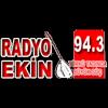 Radyo Ekin 94.3 radio online