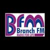 Branch FM 101.8 radio online