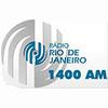 Rádio Rio de Janeiro 1400