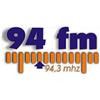 Rádio 94 FM 94.3 radio online
