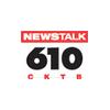 CKTB 610 radio online