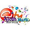 City Ajoin Music 107.8 radio online