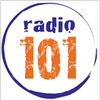 Radio 101 101.0 Online rádió