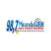 Rádio Mirandela FM 98.7 online television